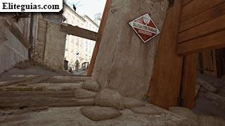 Misión 6: Tolvanera