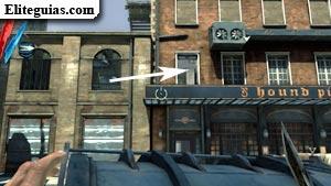 Hounds Pits Pub