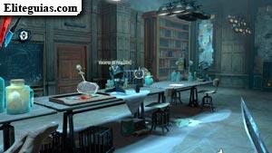 Laboratorio de Galvani