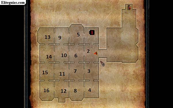 La casa de los secretos