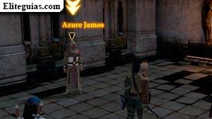 Azure Jamos