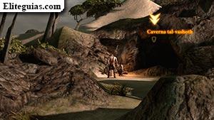 Caverna Tal-Vashoth