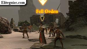 Fell Orden