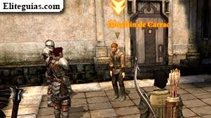 Ghyslain de Carrac
