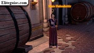 Mais Dalesdottir