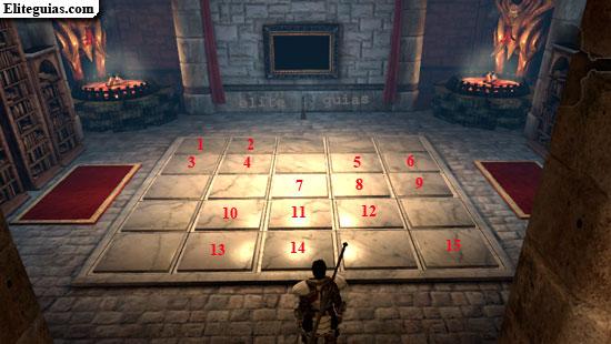 Puzzle Sala Este