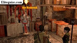 Ser Roderick