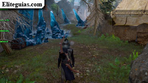 Apóstatas en el Bosque de la Bruja