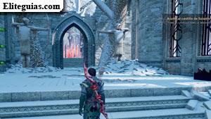 Asalto al castillo de Suledin