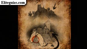 Boceto: el Apoyo de Calenhad