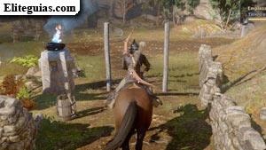 Carrera a caballo