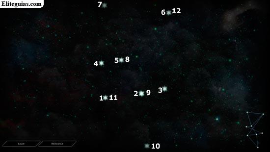Constelación: Satinalis