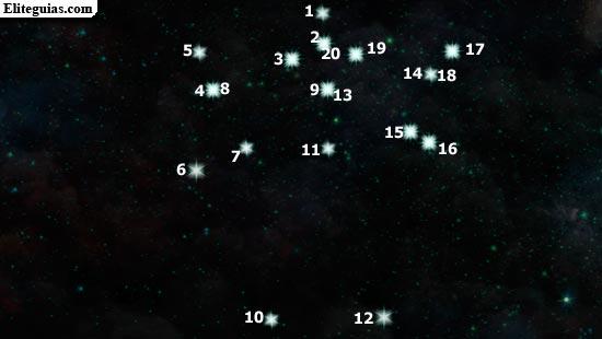 Constelación: Silentir