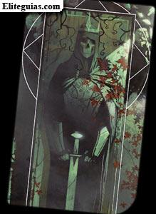 Dirthamen, guardián de los secretos