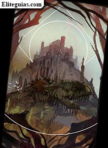 El marquesado de la Cristalería Serault