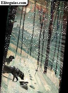 La caza del lobo feroz