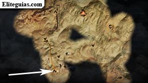La tumba de Fairel