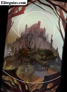 Las Ruinas Tranquilas