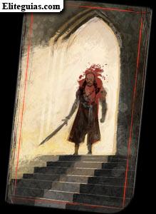 Lord buscador Lucius Corin