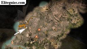 Mapa de Enavuris