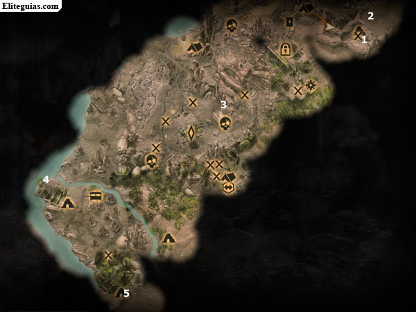 Dragon Age: Inquisition - Mosaicos: Invasión