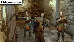 Rehenes de la Inquisición