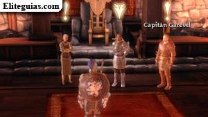 Capitán Garevel