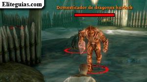 Domesticador de dragones hurlock