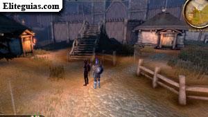 El asalto al Alcázar de la Vigilia