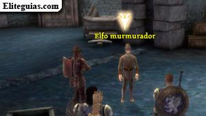 Elfo murmurador