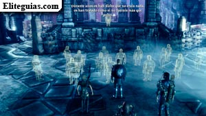 fantasmas de Kal'Hirol