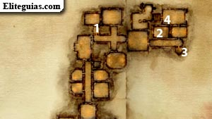 casa del arl de Denerim