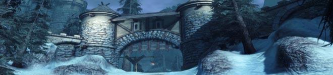 Castillo de los guardas