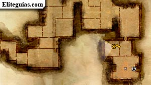 Edificio desierto