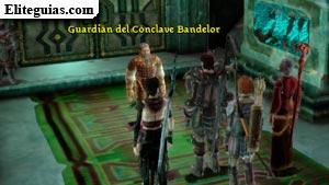 Guardián Bandelor