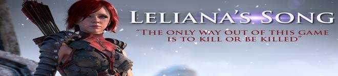 La canción de Leliana