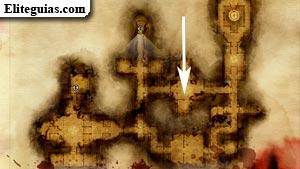 Ruinas inferiores