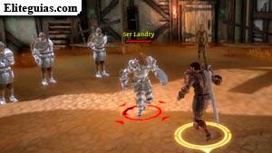 Ser Landry
