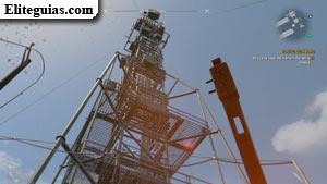 Antena de telecomunicaciones