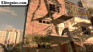Casa de la misión de Khaliq