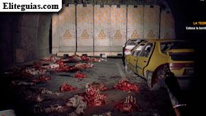 Colocar la bomba de Kurt