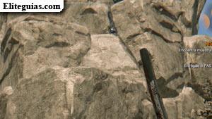 Muestras de meteorito