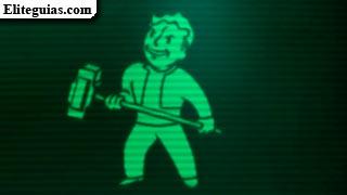 Cabezón - Armas cuerpo a cuerpo