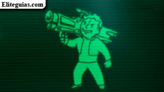 Cabezón - Armas grandes