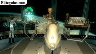 Capitan alienígena