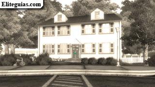 residencia de los Henderson