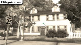 residencia de los Rockwell
