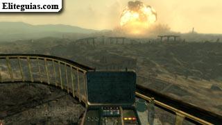 detonación de la bomba