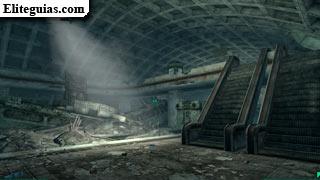 Estación Central de Metro