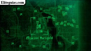 Estación Marigold